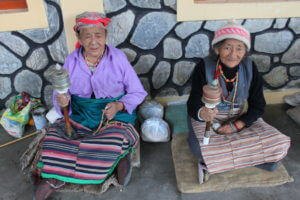 Culture of Tibetans in Nepal Pokhara