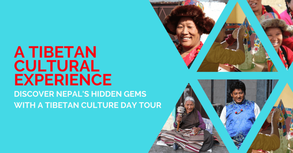 Tibetan Encounter Day Tours